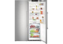 Холодильник Liebherr SBSes 8663 стоимость