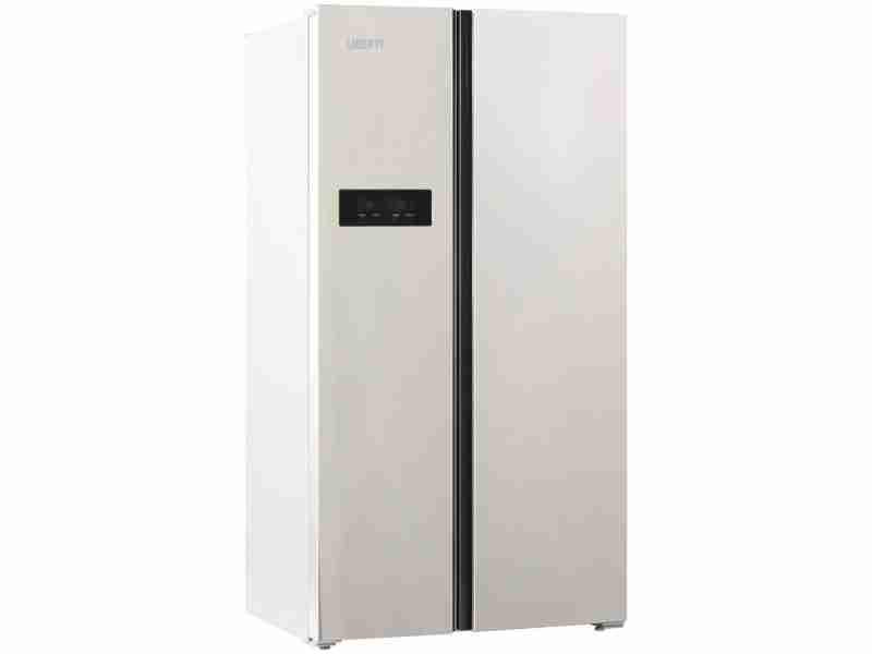 Холодильник LIBERTY SSBS-612 WS