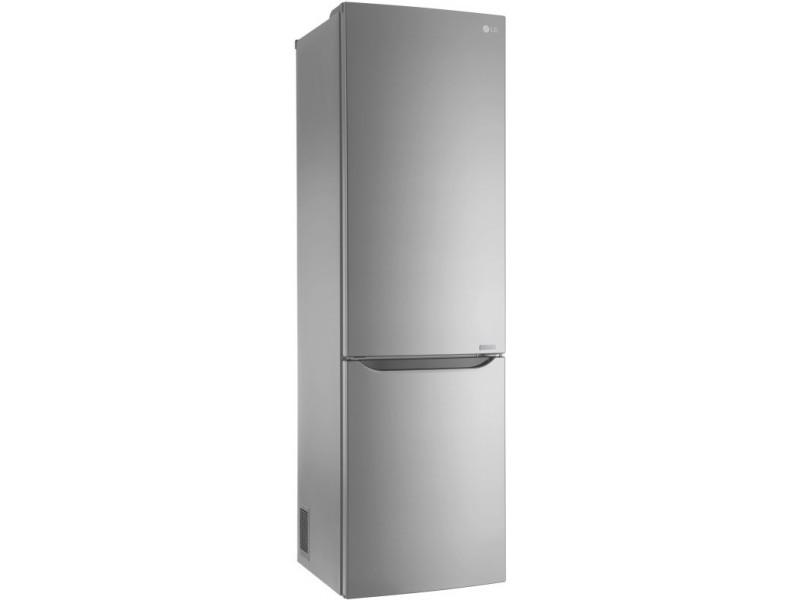 Холодильник LG GB-B60PZEFS фото