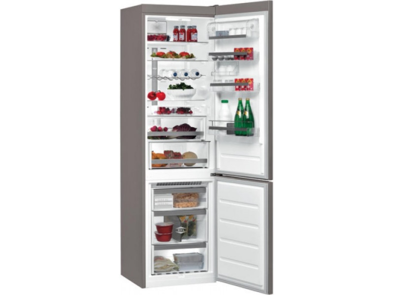 Холодильник Whirlpool BSNF 9782 OX описание