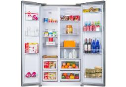 Холодильник LIBERTY SSBS-612 IGS купить