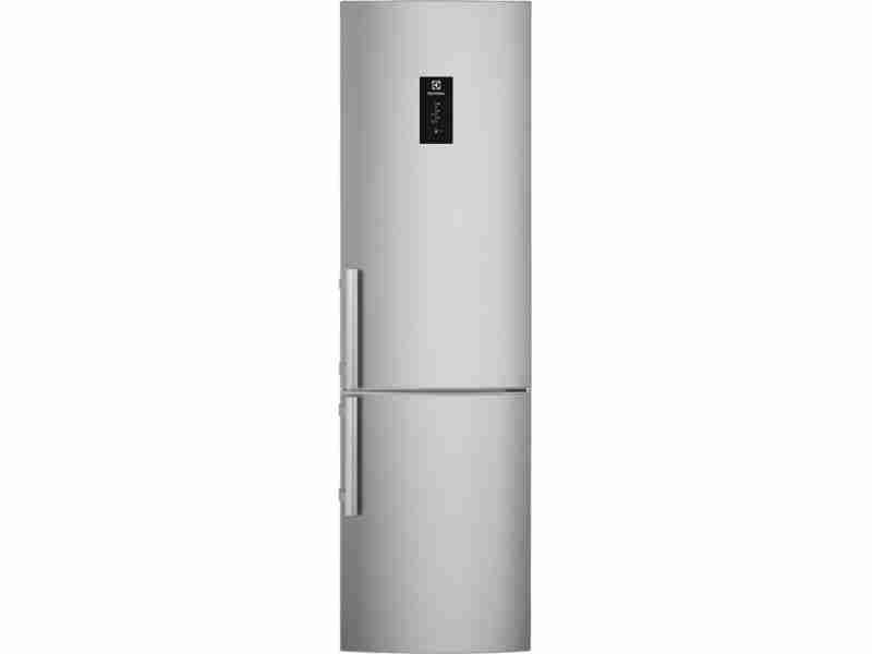 Холодильник Electrolux EN 3455MFX