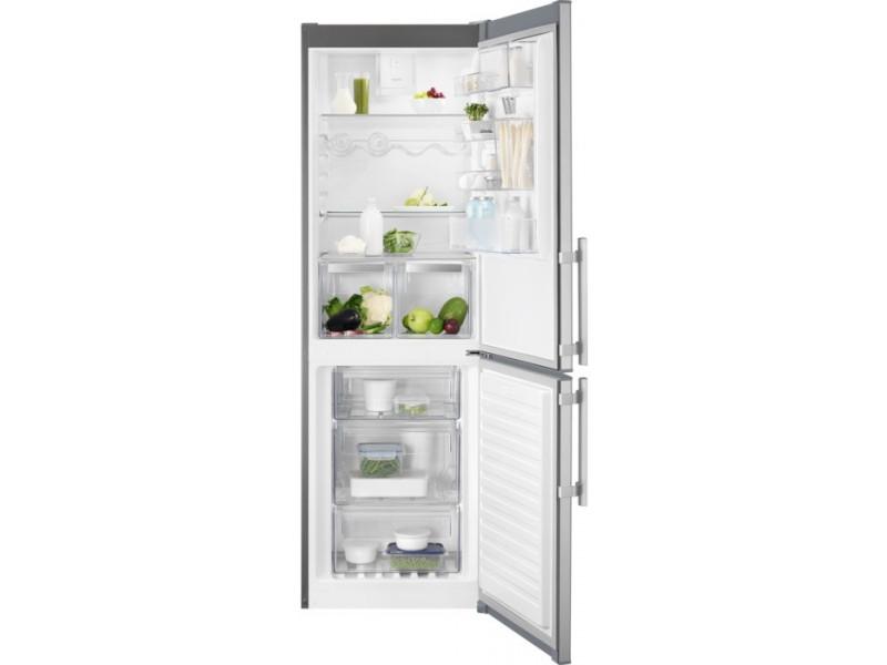 Холодильник Electrolux EN 3455MFX купить