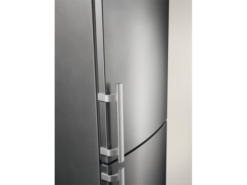 Холодильник Electrolux EN 3455MFX цена