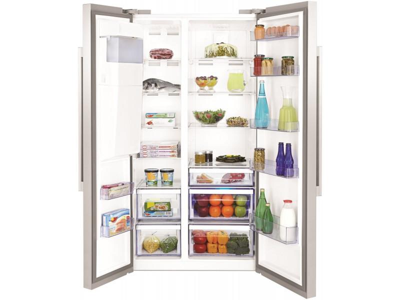 Холодильник Beko GN162320X отзывы