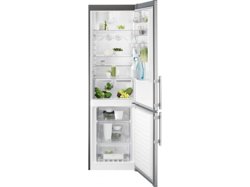 Холодильник Electrolux EN 3855MFX описание