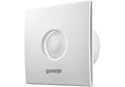 Вытяжной вентилятор Gorenje BVX100WS недорого