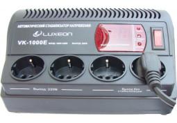 Стабилизатор напряжения Luxeon VK-1000E цена