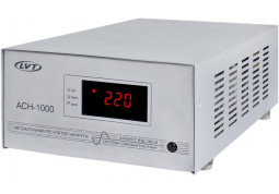 Стабилизатор напряжения LVT ASN-1000 фото