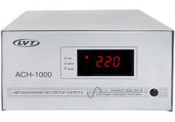 Стабилизатор напряжения LVT ASN-1000 в интернет-магазине