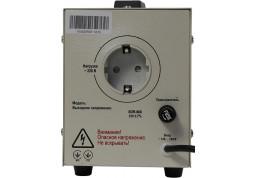 Стабилизатор напряжения Luxeon SDR-1000 описание