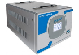 Стабилизатор напряжения RUCELF SDFII-12000-L