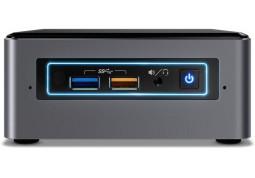 Неттоп Intel BOXNUC7I5BNH недорого