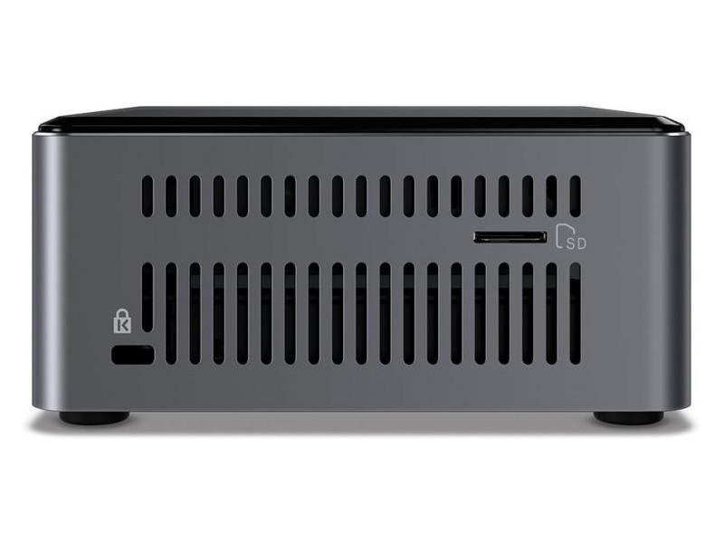 Неттоп Intel BOXNUC7I5BNH цена