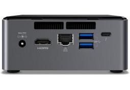 Неттоп Intel BOXNUC7I5BNH описание