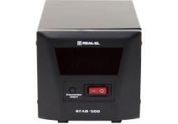 Стабилизатор напряжения REAL-EL STAB-500