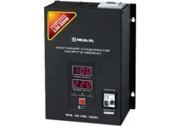 Стабилизатор напряжения REAL-EL WM-10/130-320V