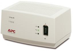 Стабилизатор напряжения APC LE1200-I