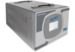 Стабилизатор напряжения RUCELF SRFII-6000-L