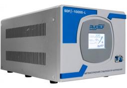 Стабилизатор напряжения RUCELF SDFII-10000-L