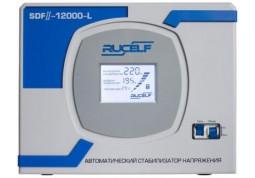 Стабилизатор напряжения RUCELF SDFII-10000-L купить
