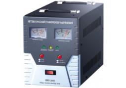Стабилизатор напряжения Gemix GMX-2000