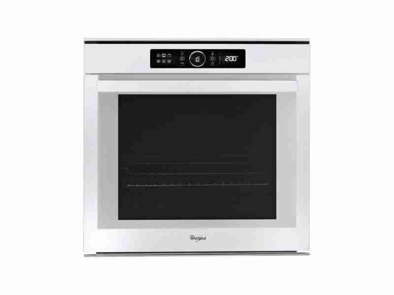 Духовой шкаф Whirlpool AKZM 8420 WH