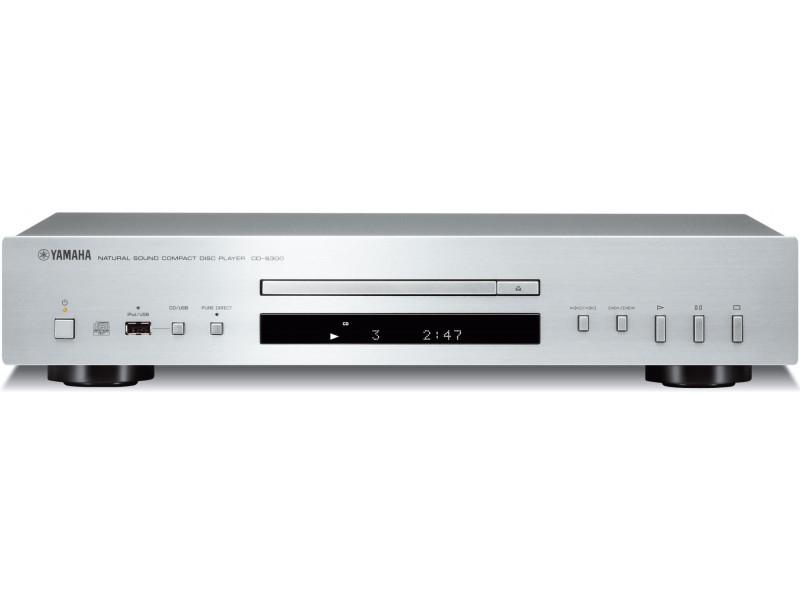CD-проигрыватель Yamaha CD-S300