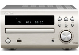 CD-проигрыватель Denon RCD-M39 - Интернет-магазин Denika