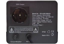 EnerGenie EG-AVR-D500-01 в интернет-магазине