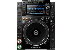 CD-проигрыватель Pioneer CDJ-2000NXS2 - Интернет-магазин Denika