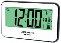 Настольные часы Assistant AH-1503 - Интернет-магазин Denika