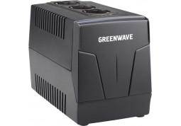 Стабилизатор напряжения Greenwave Defendo 1000
