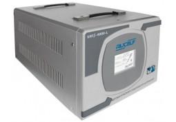 Стабилизатор напряжения RUCELF SRFII-4000-L стоимость