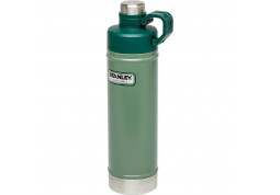 Stanley Classic Vacuum Water Bottle 0.75L в интернет-магазине