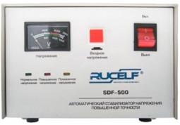 Стабилизатор напряжения RUCELF SDF-500 стоимость