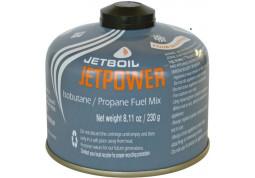 Газовый баллон Jetboil Jetpower Fuel 230G