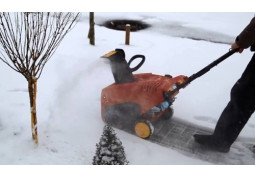 Снегоуборщик WOLF-Garten SF цена