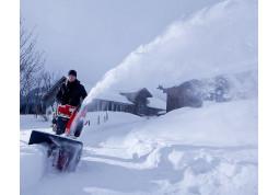 Снегоуборщик AL-KO SnowLine 760TE фото