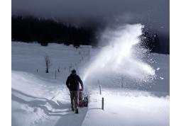 Снегоуборщик AL-KO SnowLine 760TE недорого