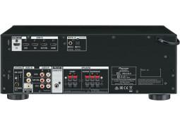 AV-ресивер Pioneer VSX-330-K отзывы