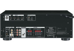 AV-ресивер Pioneer VSX-330-K недорого