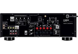 AV-ресивер Yamaha RX-V483 отзывы