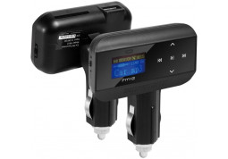 FM-трансмиттер Promate FM12 в интернет-магазине