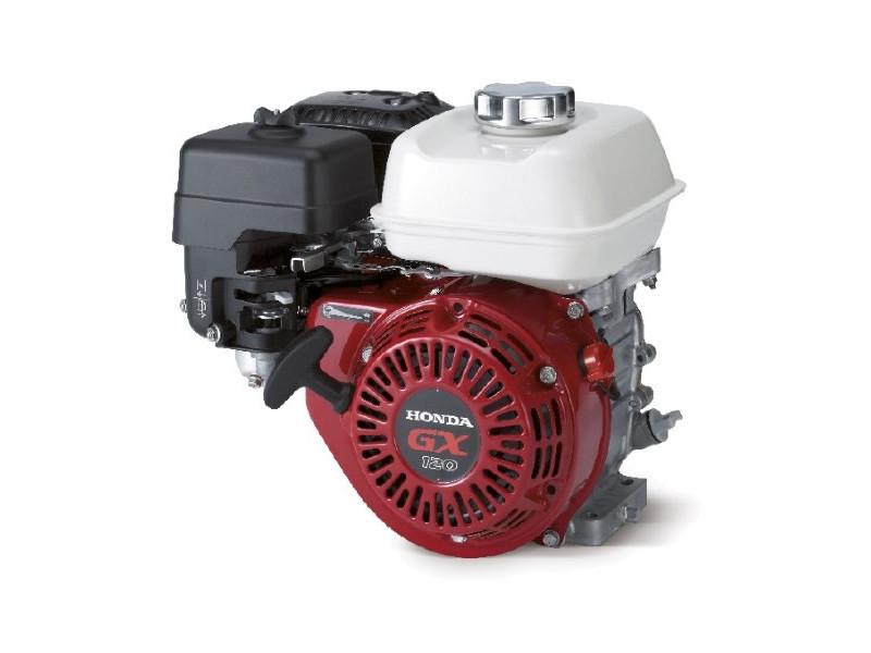 Двигатель Honda GX160 описание