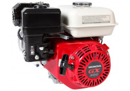 Двигатель Honda GX160 фото