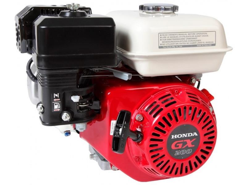 Двигатель Honda GX160 недорого