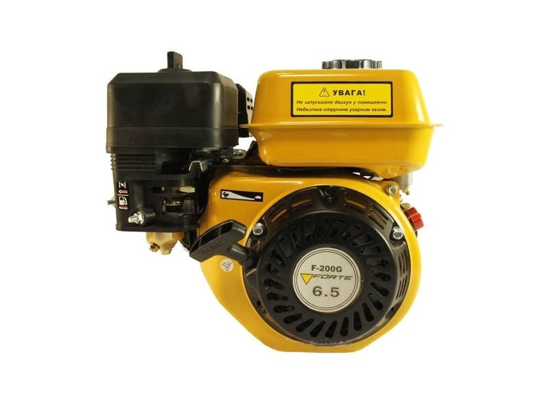 Двигатель Forte F200G