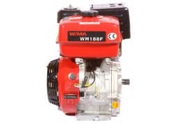 Двигатель Weima WM188F-T описание