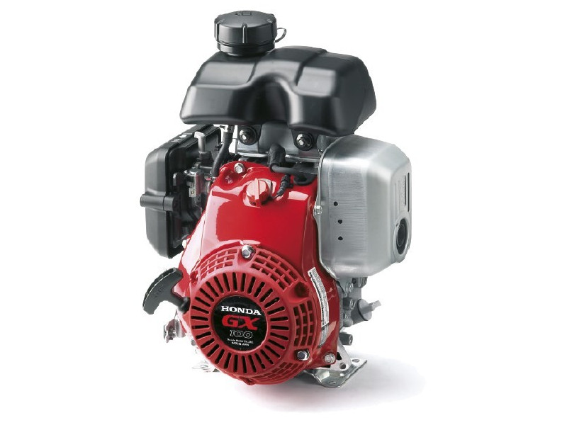 Двигатель Honda GX100 фото